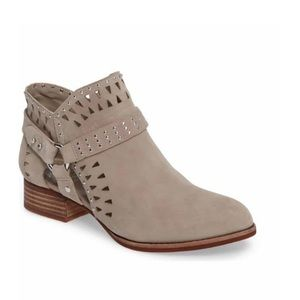 Vince Camuto | Calley Cut Out Ankle Bootie
